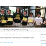 Kingdom Pony Club