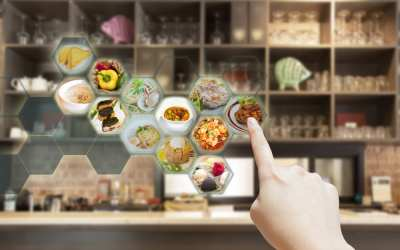 Restaurant Technology: A vision for the future of the restaurant industry