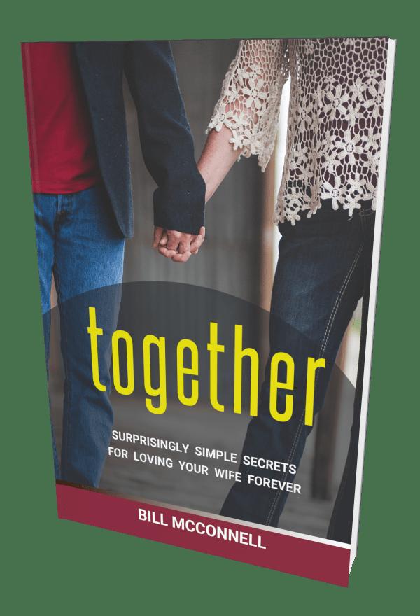 Together CoverArt 3D