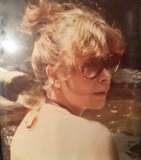 Susan Brown Michelmore 1948-2018