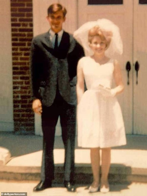 Married 53 years