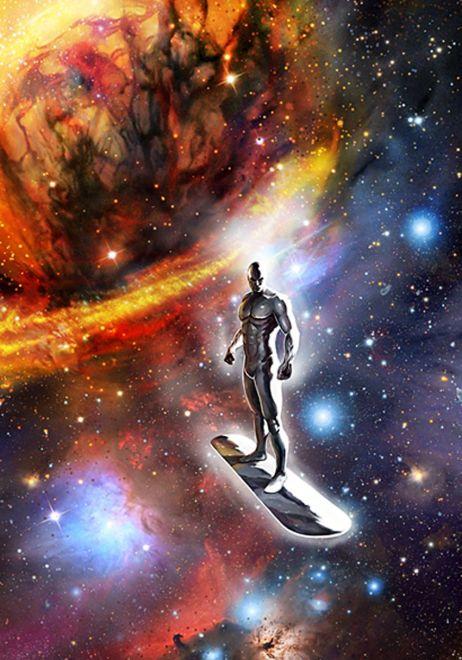 CRUISIN' THE UNIVERSE
