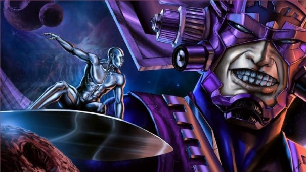 WORKED FOR GALACTUS
