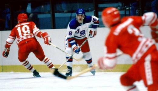 1980 Miracle on Ice