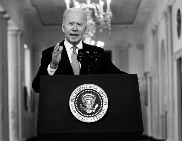 Biden 'extraordinary success' lie