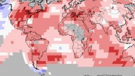 Global Temperatures, from the NOAA's November 2012 State of the Climate Report