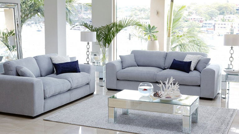 Ready Made Sofa Mega Sale Template