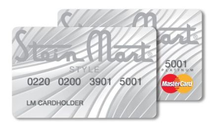 Image result for mart credit card