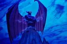 Chernabog from Fantasia