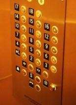 Hotel Missing 13th Floor