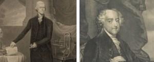 Jefferson--Adams