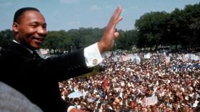 MLK-activist