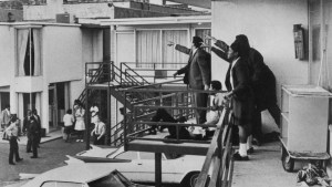 MLK Witnesses