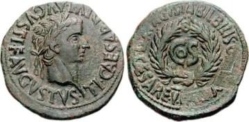 Sejanus coins