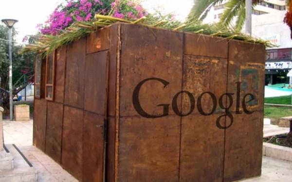 GoogleSukkot