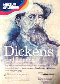 Dickens poster