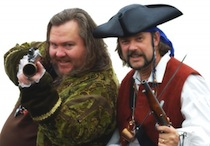 Pirate Guys