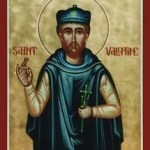 St Valentine 782192