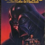 Star Wars Novel 1976