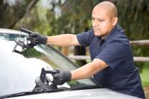 Wylie auto glass repair
