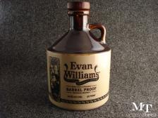Evan Williams Barrel Proof 2