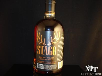 stagg jr rear bottle