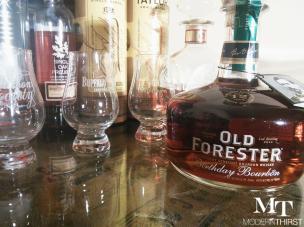 2014 OF Birthday Bourbon 1