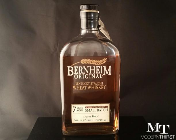 New bottle