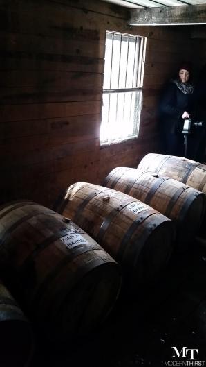 Barton Barrels
