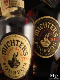 Michters and Michters 10