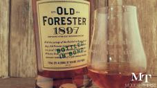 Old Forester 1897 BiB 3
