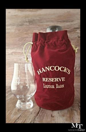 Hancock's reserve 5