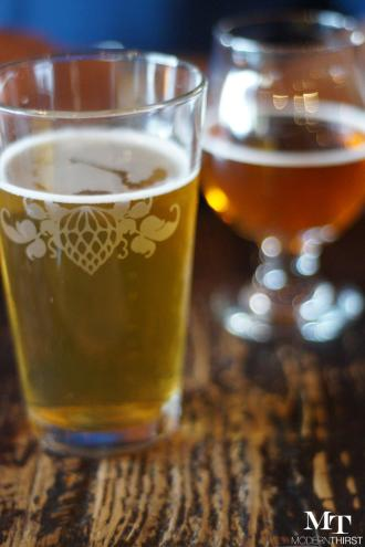 Most Gose, Wicked Weed