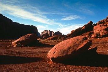 Monument Valley, Arizona, North America