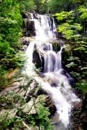 Katahdin Stream Falls