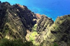 Awa'awapuhi Trail, Kauai
