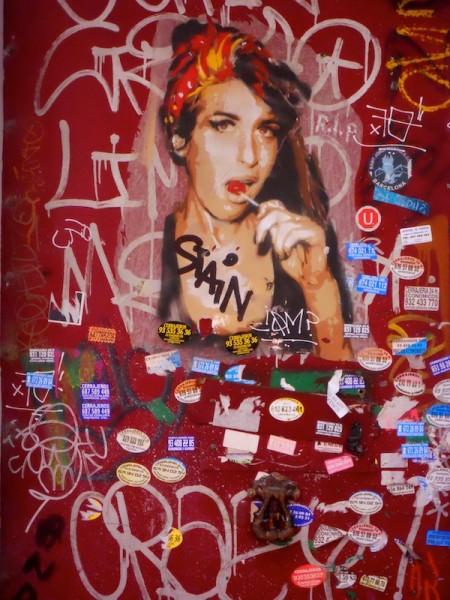 Amy-Winehouse-Barcelona-II-by-Bill-Sinclair