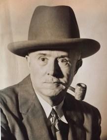 Ray Sprigle, circa 1948