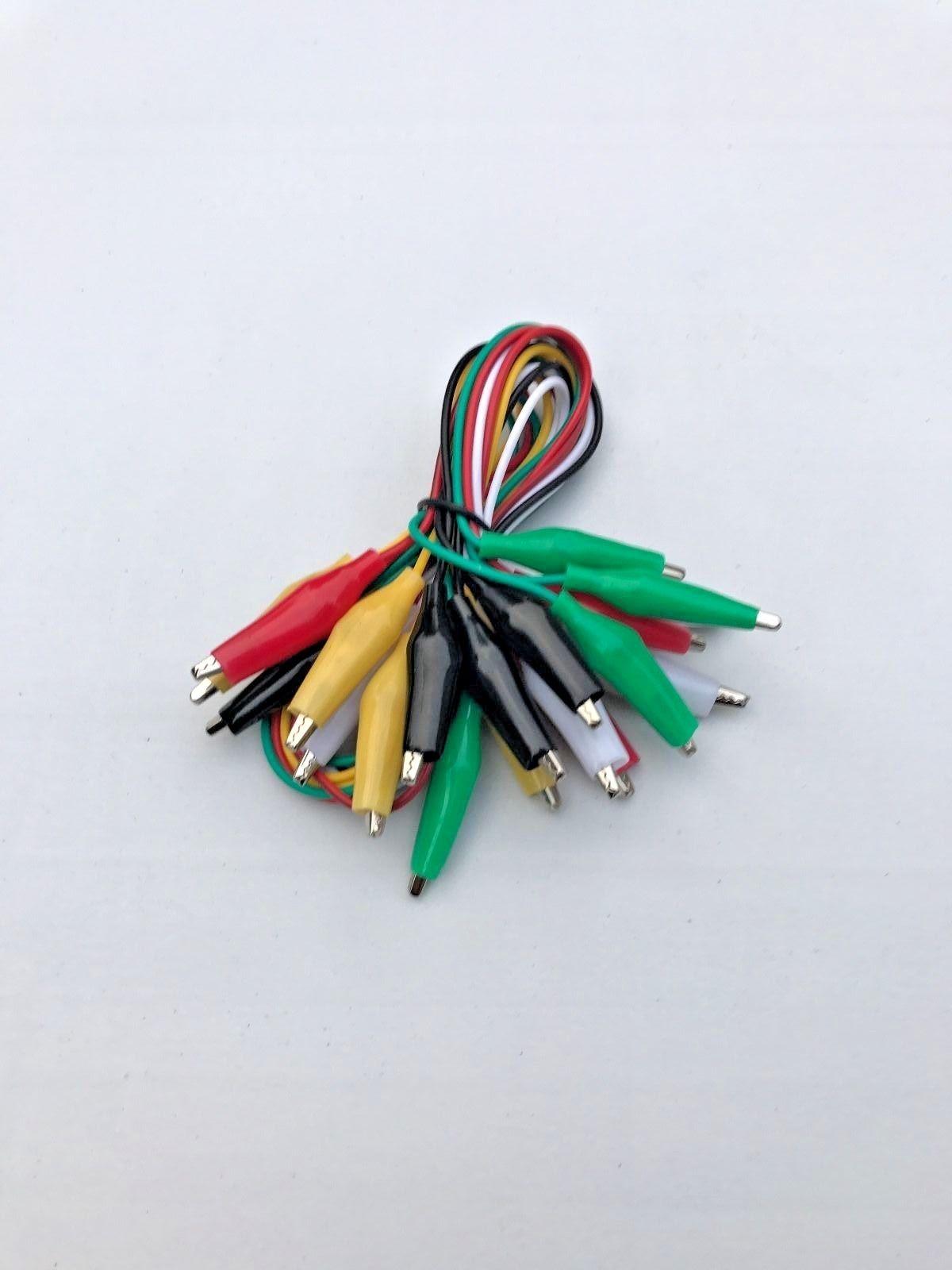 Low Voltage Jumper Wires 18\