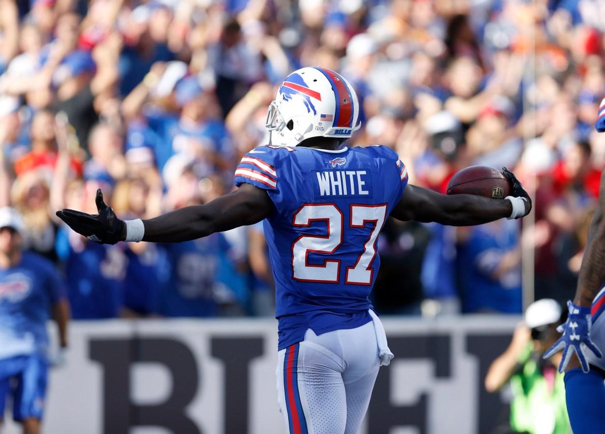 Tre'Davious White thinks he nearly cost Buffalo Bills win vs. Bucs