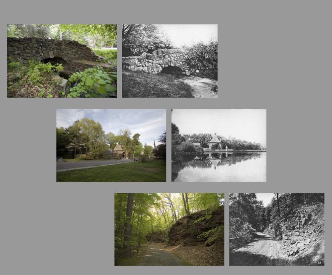 LLEWELLYN PARK 1857-2007