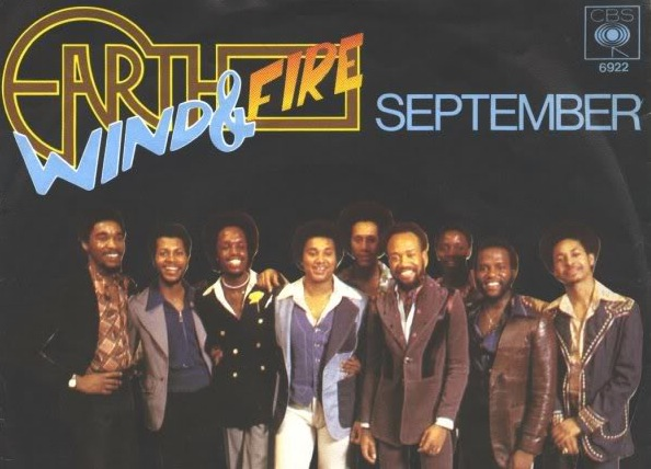 Earth-Wind-Fire-September