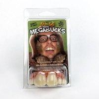 Megabucks Teeth