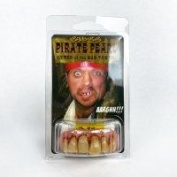 Pirate Pearl Teeth