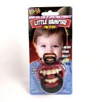 Litle Vampire Pacifier