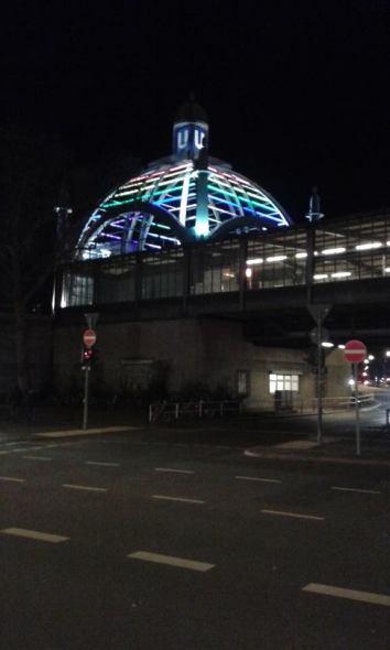 Nollendorfplatz station