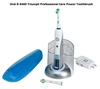 The Best Toothbrush: Oral-B Triumph