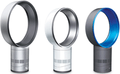 The Dyson Air Multiplier Fan