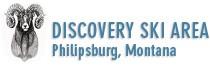 Discovery Ski Area, Philipsburg, MT