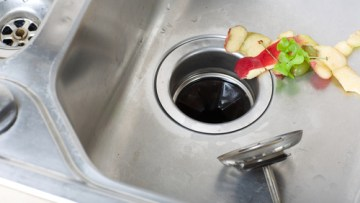 Clogged Disposal | Billy the Sunshine Plumber